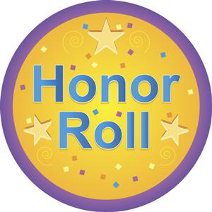 3rd Quarter Honor Roll & Merit Roll