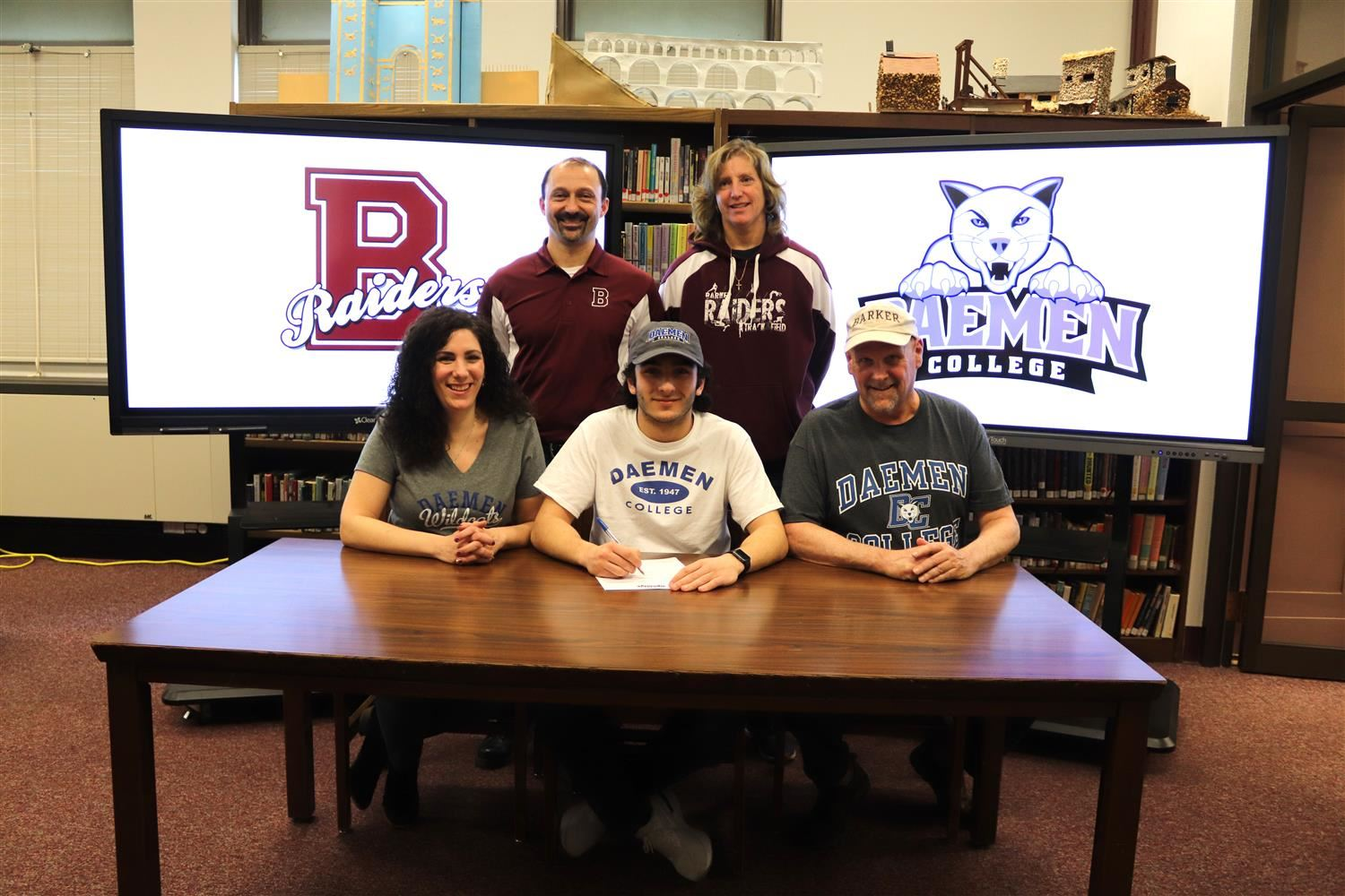Clementi Plans to Run Both Cross Country & Track at Daemen College