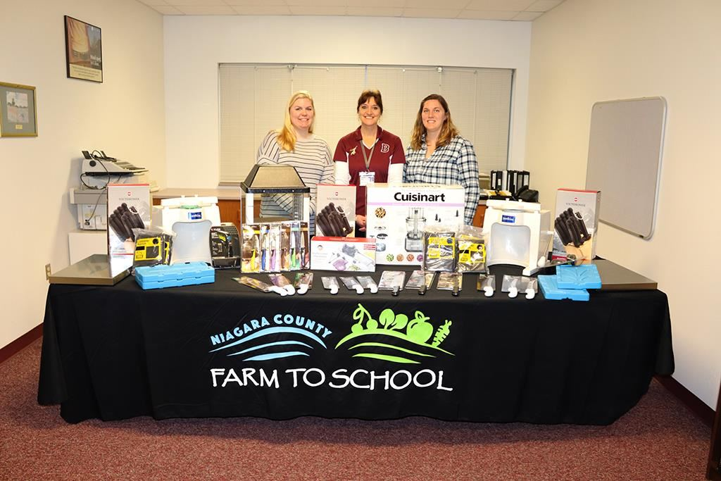 Farm to School Group