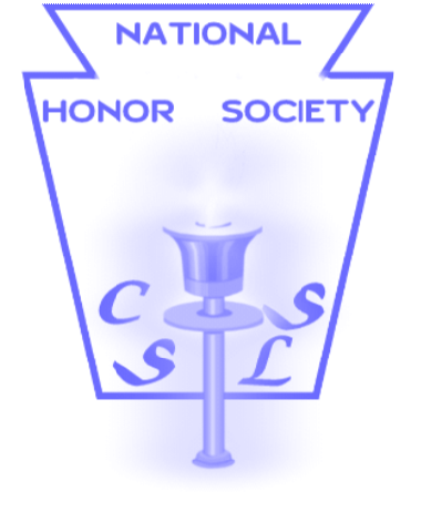 Barker Chapter of National Honor Society Inducts New Members