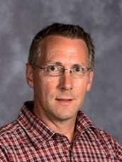 Coach Bill Wilson