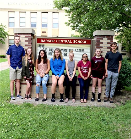 May June 2018 Sr HS Students of the Month1