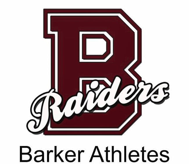 Barker Athletes