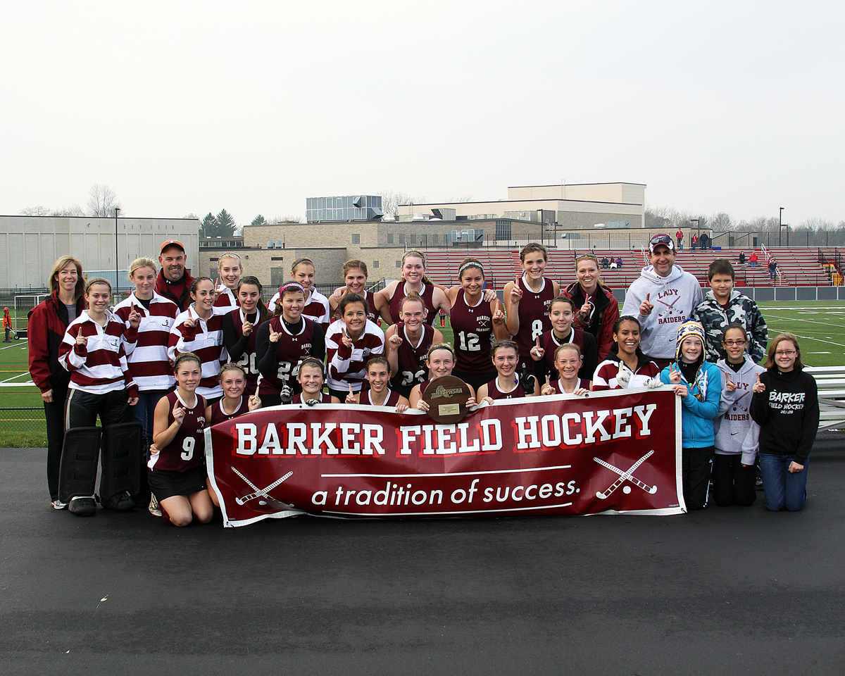 2012 Class C Far West Regional FH Champions